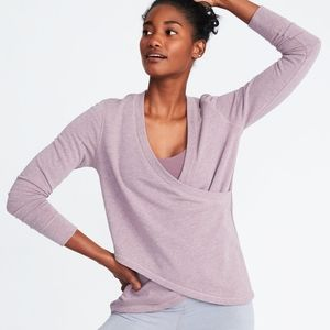 Old Navy Active Sweater Size S